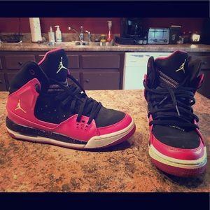 Youth (Size 7) Jordan's